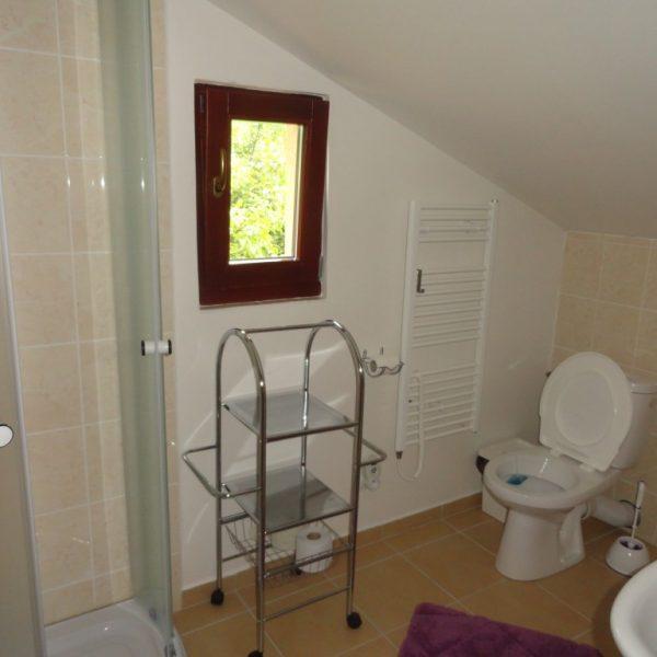kúpeľňa pokrovie