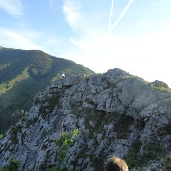 Belské skaly_výhľad2