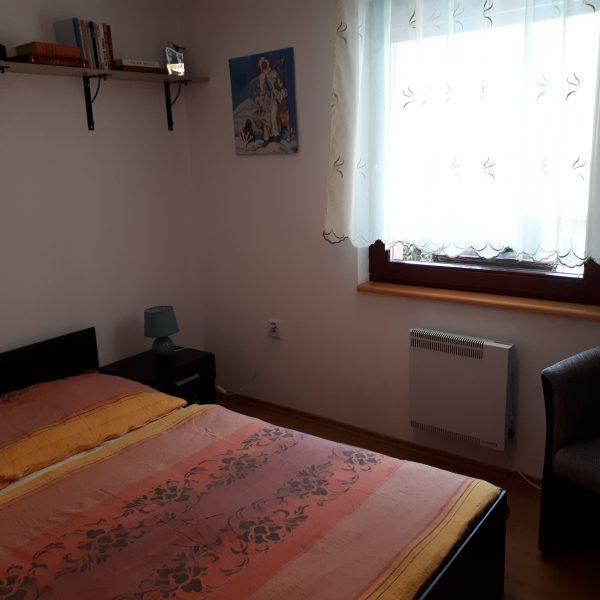 izba 1 na prízemí