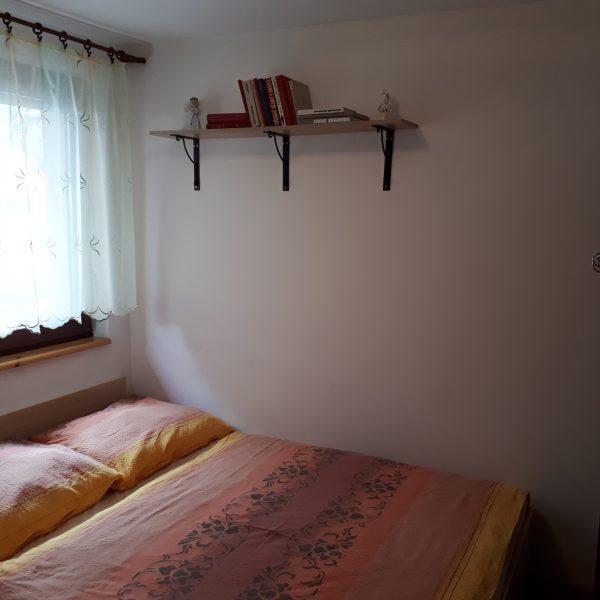 izba 2 na prízemí
