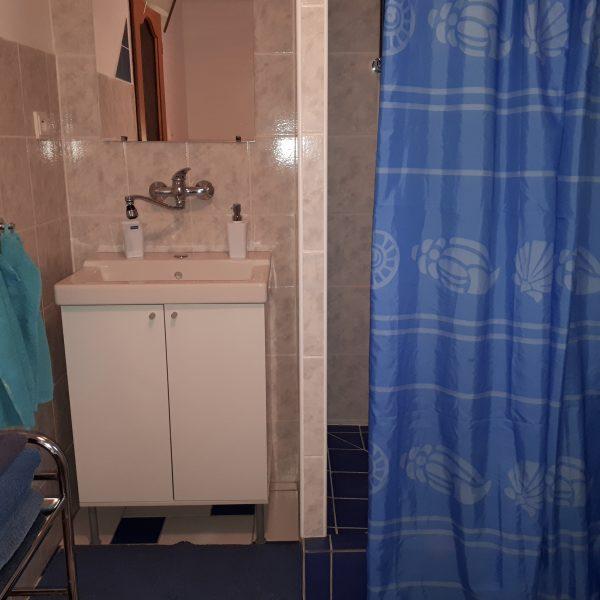 kúpeľňa 2 na prízemí